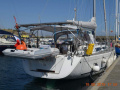 Dufour 445 Grand Large Yate a vela