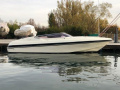 Colombo Clever 25 Sportboot