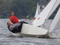 Star Zeilboot Keelboat