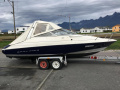 Bayliner 2052 Cuddy Semicabinato