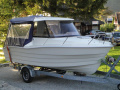 DarekCo Texas 540 Pilothouse