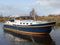 Crown Riverholiday 1300 Ak Trawler
