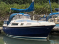 HALMATIC HALMATIC 880 Keelboat