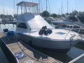 Luhrs convertible Fishing Boat