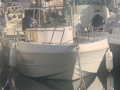 Capelli 20 Center Console Boat