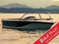 Correct Craft Ski Nautique 196 Wasserski