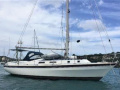 Westerly 33 Discus Sailing Yacht