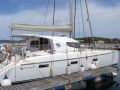 Fountaine Pajot Nautitech 40 Catamaran