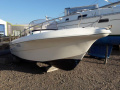 Pacific Craft 550 Open Center console boat