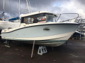 QUICKSILVER CAPTUR 755 PILOTHOUSE Pilothouse