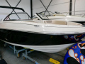 Bayliner VR6 / Mercury F 225 XL DS / Trailer Bowrider