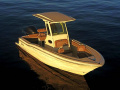 Scout Boats Scout 225 XSF Sportboot