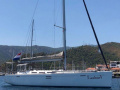 DUFOUR 45 E PERFORMANCE Sailing Yacht