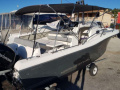 Kelt White Shark 268 Center Console Boat
