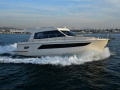 Erman Yachting Comfort 36 Yacht a Motore