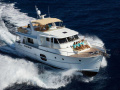 Bénéteau Swift Trawler 52 Desplazador