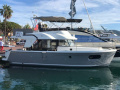 Bénéteau Swift Trawler 35 Desplazador