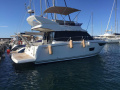 Jeanneau VELASCO 37 F Flybridge