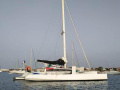 Custombuilt One Off Trimaran 37 Trimaraani