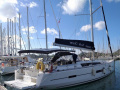 Dufour 500 Grand Large Sailing Yacht
