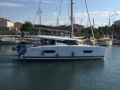 Fountaine Pajot Lucia 40 Catamaran