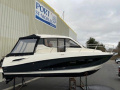 QUICKSILVER ACTIV 855 WEEKEND Pilothouse