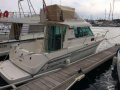 Ocqueteau 885 Fly Frameltho Flybridge