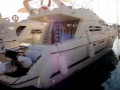 Cranchi 48 Fly Flybridge