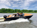 VTS Boats Flying Shark 5.7 Sport Boat