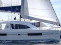 ROBERTSON AND CAINE LEOPARD 40 Catamaran