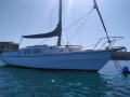 Westerly 31 Longbow Westerly Longbow 31 Purjejahti