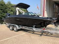 Sea Ray 210 SPOE OUTBOARD Bowrider