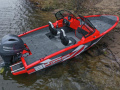 VBoats 46 FishPro Fischerboot