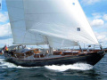 Hoek Design Truly Classic 56 Sailing Yacht