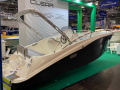 Clear Libra Aries Center console boat