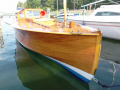 Boatbuilding Academy Dorset Pettersson Runabout