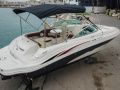 Sea Ray 220 Sundeck Open boot