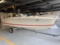 Chris Craft 21 Carina Bowrider