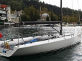 Ka Yachting Ka 37 Bolt Barco de regata