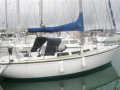 CATALINA 30 Keelboat