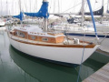 SOVEREIGN YACHTS SOVEREIGN 32 Classic