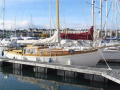 Sea Craft 30 Tidewater Sailing Yacht