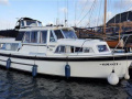 Broom 30 Trawler
