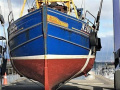 Trawler Fishing Vessel Trawler