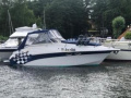 Crownline 268 CR Speedboot