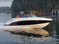 Chaparral 225 SSi Runabout