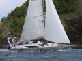 Allures 52 Sailing Yacht
