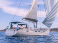 Bavaria 55 Cruiser Sailing Yacht