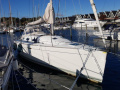 FIRST 36 7 Sailing Yacht