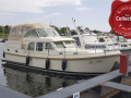 Linssen Grand Sturdy 35.0 AC Trooli